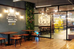 Bun Up Your Craving With Extraordinary & Delish Grilled Burgers At This Pretty Eatery In JP Nagar